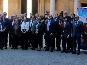 Foundation addresses Council of Europe Culture Committee