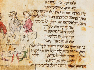 New research study on Jews in Medieval England published