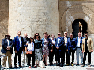 Jewish Heritage Network launches in Spain