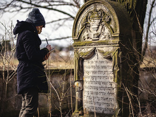 Catalogue of best practices for Jewish cemetery preservation