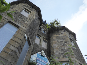 Foundation buys Merthyr synagogue!