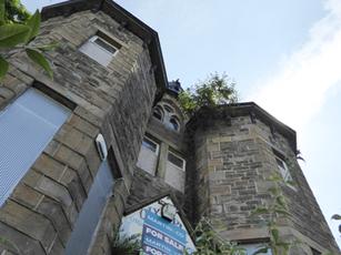 Foundation buys Merthyr synagogue!