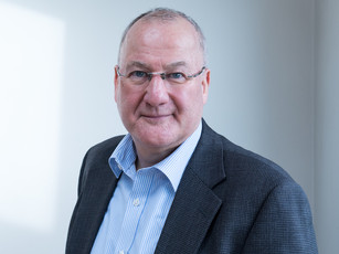 Chief Executive profiled by Future for Religious Heritage