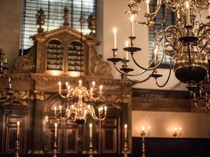 Foundation objects to development next to Bevis Marks Synagogue