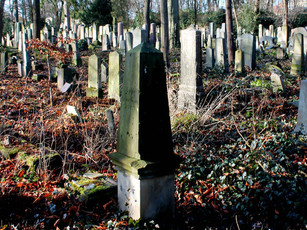 Cemeteries assignment out to Tender