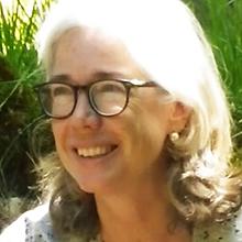 Sarah de Lencquesaing