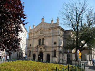 Krakow Jewish Heritage Conference brings experts from around the World