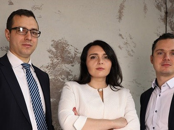 Minsk law firm appointed