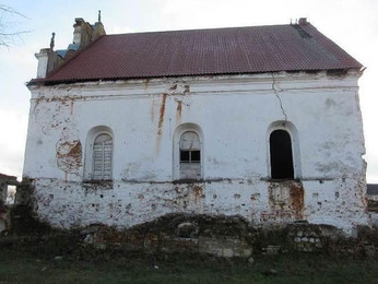 Architectural consultants appointed for Slonim Synagogue campaign