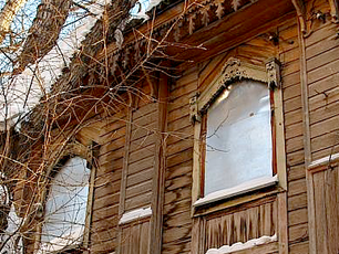 Help for Soldiers Synagogue in Tomsk