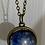 Thumbnail: Galaxy necklace