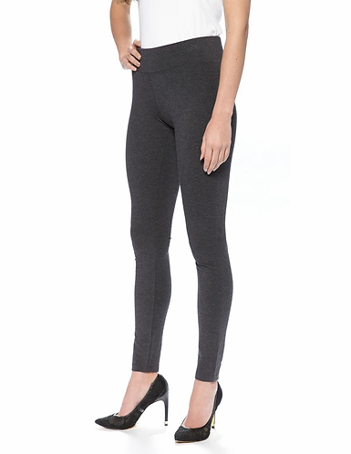 Wide Waistband Ultra Cotton Leggings