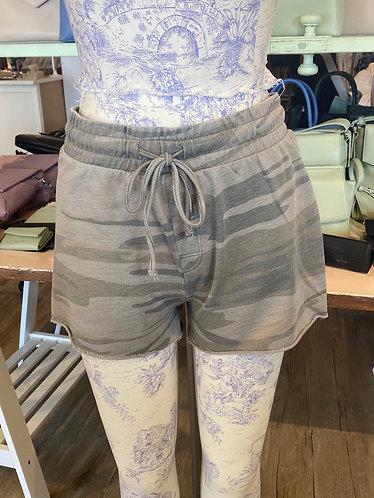 Camo z supply shorts