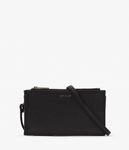 Tipei wallet/purse black