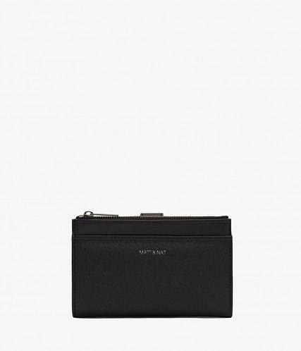 Motiv small wallet- black