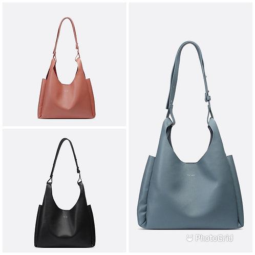 Ansley shoulder-bag