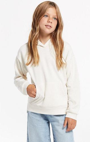Z supply girls hoodie