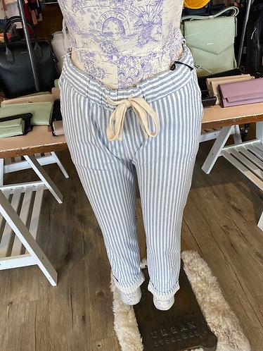 Charlie B striped pants