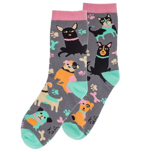 Dog Socks By Karma