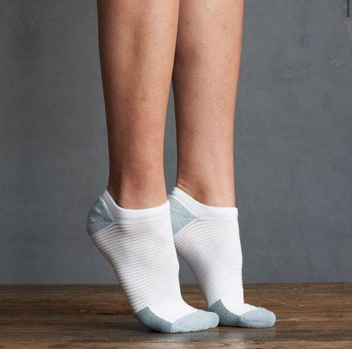 3 Pack Powder Ribbed Socks