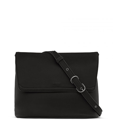 Reiti purse black Matt & Nat