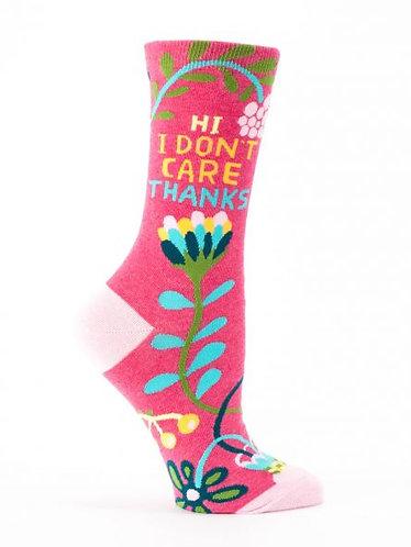 Blue Q Women's Socks
