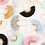 Thumbnail: Fringe earrings