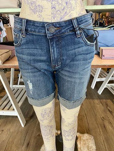 Kut boyfriend shorts