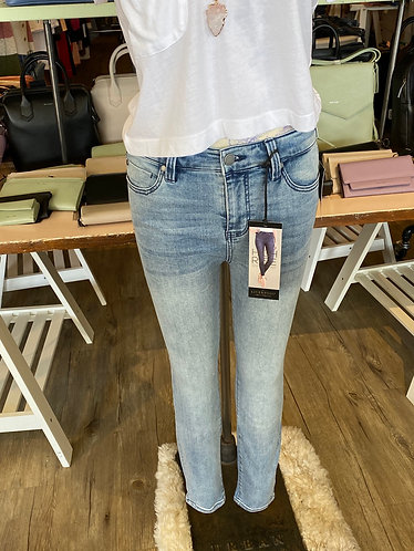 Liverpoo high rise ankle skinny