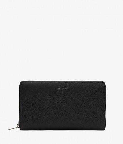 Trip wallet black