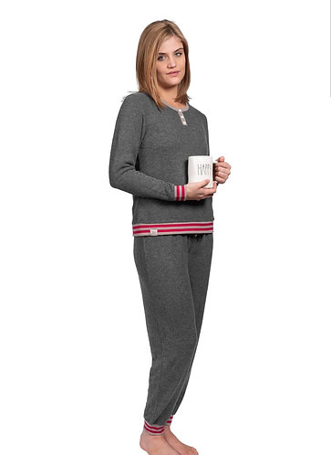 Coffee shoppe pyjama