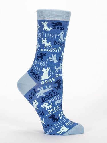 Blue Q Women's Socks