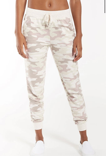 z supply pink camo joggers