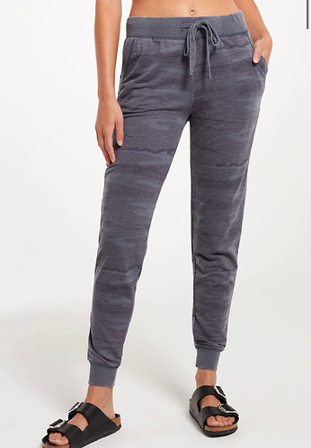 z supply charcoal camo joggers
