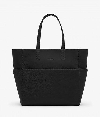 Tamara purse- black