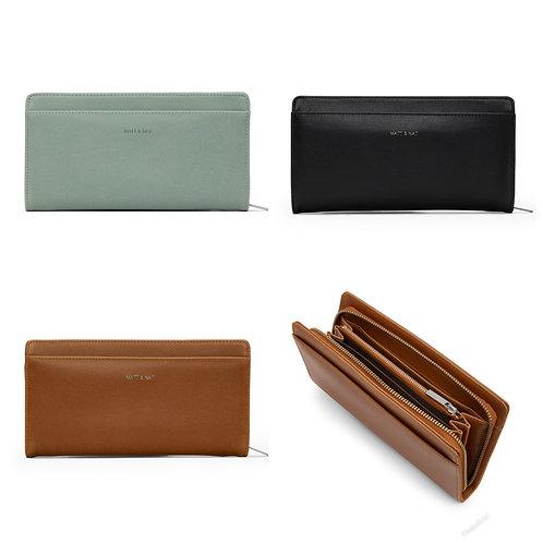 Webber wallet large Matt & Nat
