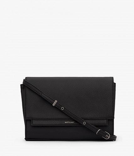 Silvi purse black