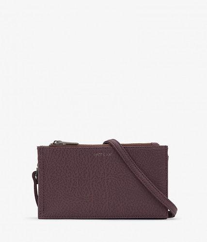 Tipei wallet/purse- fig
