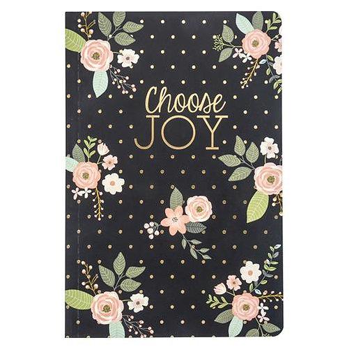 """Choose Joy"" Note Book"