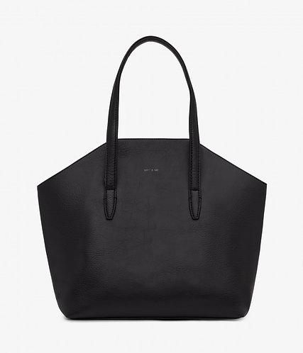 Baxter purse- black