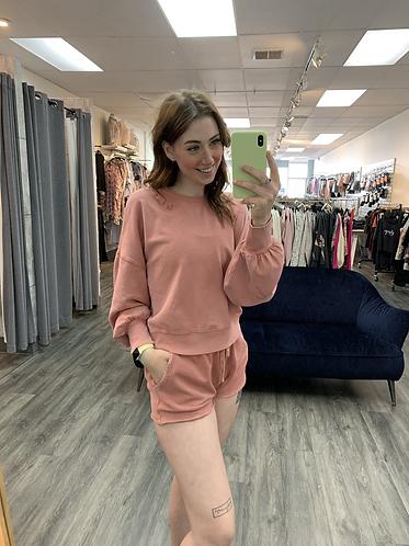 Marcella z supply shorts