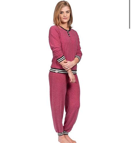 Coffee shoppe Pajama