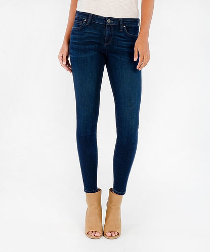 KUT Connie Ankle Skinny
