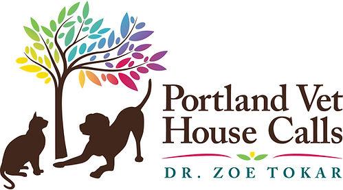 Portland Vet House Calls Zoe Tokar
