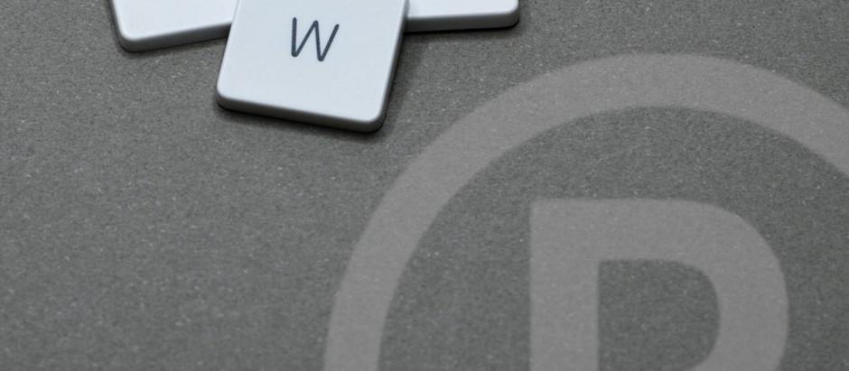 Залог доменного имени против исключительного права на товарный знак