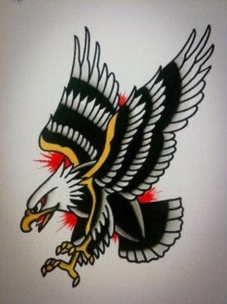 Ace's pick 02 Eagle
