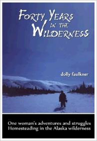 BOOK REVIEW: 40 Years in the Wilderness