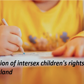 Report of InterAction Switzerland: Convention on the Rights of the Child