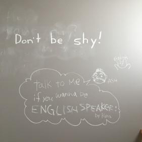 FREE English Lesson!