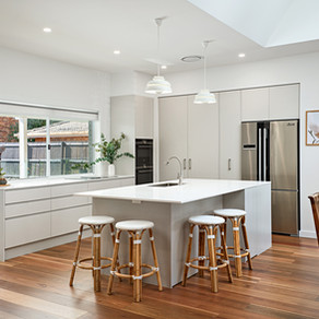 Stunning Character Home Transformation